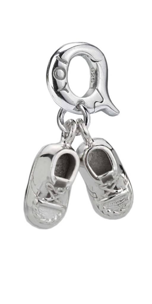 Joy de la Luz Joy de la Luz JC196 Baby shoes