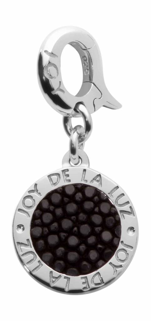 Joy de la Luz Joy de la Luz JC084 Coin Stingray black small