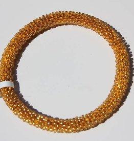 Loffs Loffs Nepal Bracelet gold