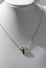 Vintage 18k gouden Tiffany&Co Paloma Picasso collier