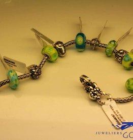 Trollbeads Trollbeads retired special deal bracelet GREEN