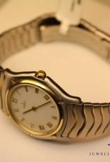 Ebel Classic Wave Sport watch 181908 ladies