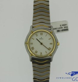 Ebel Classic Wave Sport watch 181908 ladies