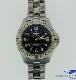 Breitling A74350 Colt Chronometer Quartz
