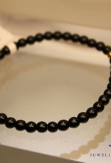 MAS Jewelz MAS bracelet blackstone gold model 1 M