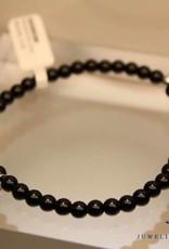 MAS Jewelz MAS bracelet blackstone silver model 1 M