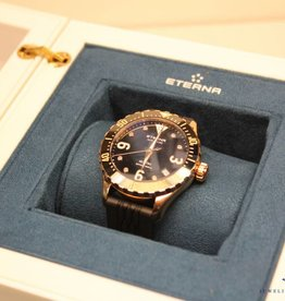 Eterna Special Edition Lady Kontiki Diver 38mm