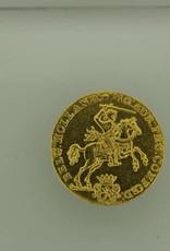 Gulden Rijder 1763 provincie Holland