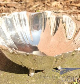 Vintage Italian silver bowl