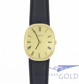 Patek Philippe Ellipse 3548 18k gold