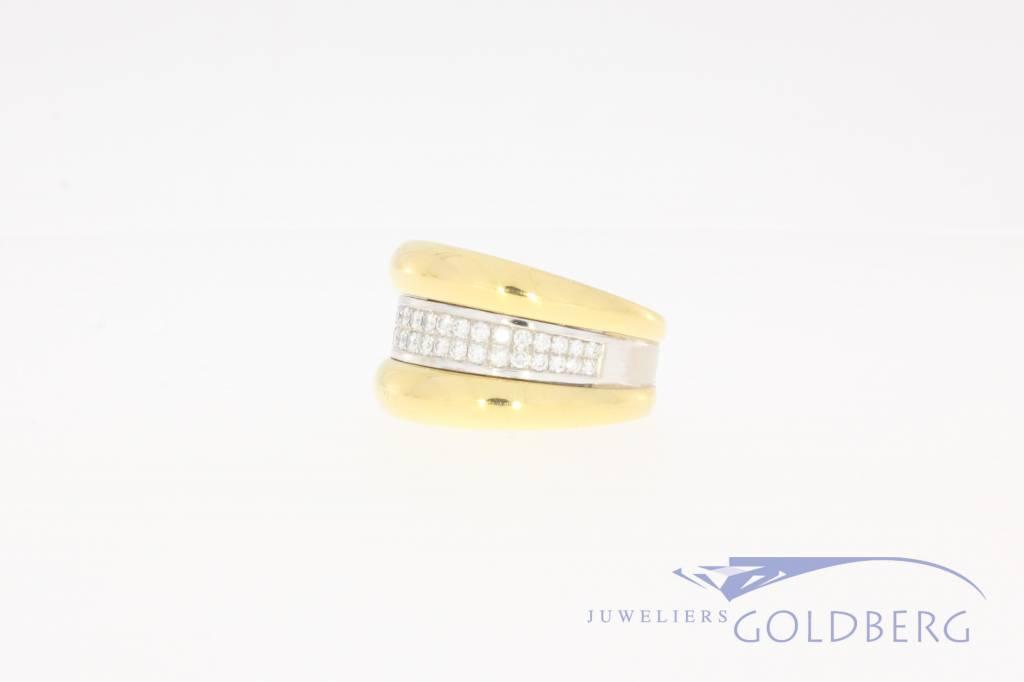 Chopard La Strada ring met diamant