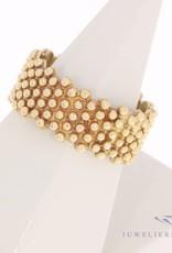 Antique 18 carat gold ring Zealand