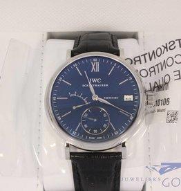 IWC horloges IW510106 & IW458102