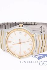 Ebel Sport Classique Silver Dial Men's Quartz Watch