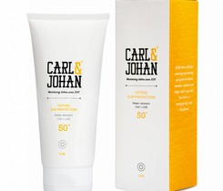 Sun Protection SPF50+
