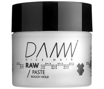 DAMN Raw Paste