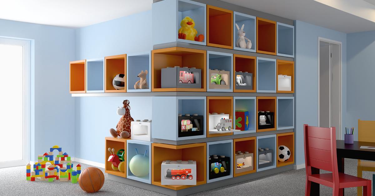 SHOWBOX - Aufbewahrung, Box, modular, Schuhbox, Ordnung, Sneakerbox