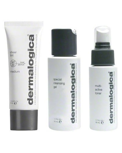 Dermalogica Basic Tint Set