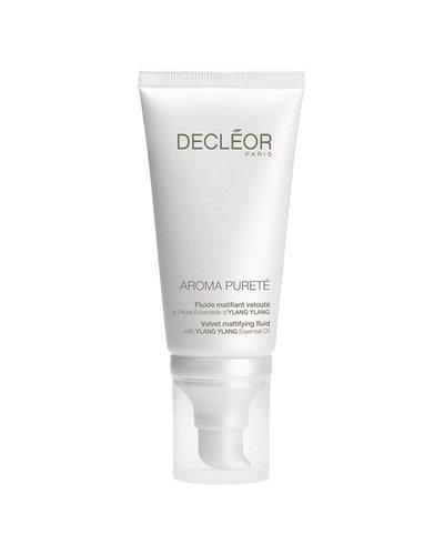 Decléor Aroma Pureté Velvet Mattifying Fluid 50ml