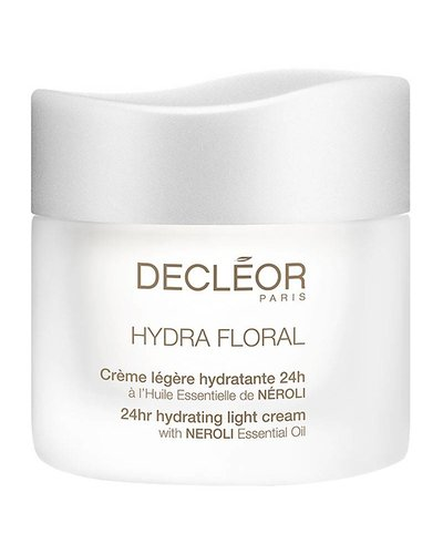 Decléor Hydra Floral 24hr Hydrating Light Cream 50ml