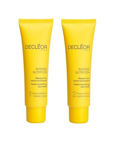 Decléor Intense Nutrition Hydra-Nourishing Duo Mask 50ml