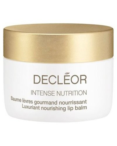 Decléor Intense Nutrition Luxuriant Nourishing Lip Balm 8gr