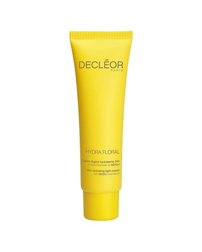 Decléor Hydra Floral 24hr Hydrating Light Cream 30ml