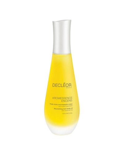 Decléor Aromessence Encens Nourishing Rich Body Oil 100ml