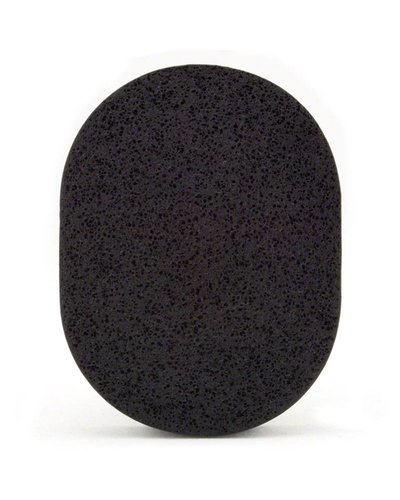 Dehcos Cleansing Sponge (Black) Single