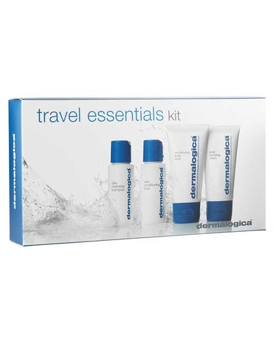 Dermalogica Body Travel Essentials Kit