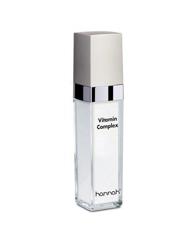 Hannah Vitamin Complex 50ml