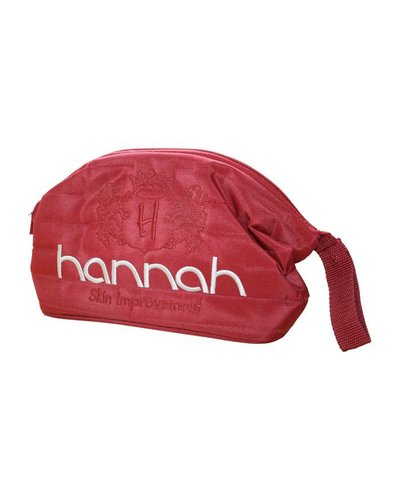 Hannah Toilettas (Rood)