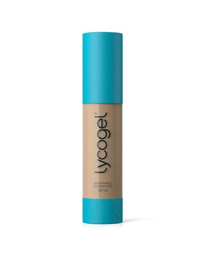 Lycogel Breathable Camouflage Beige SPF30 20ml
