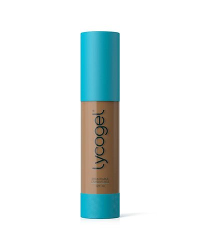Lycogel Breathable Camouflage Almond SPF30 20ml