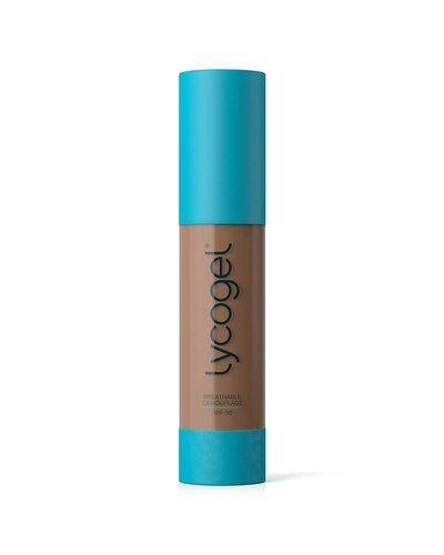 Lycogel Breathable Camouflage Tawny SPF30 20ml