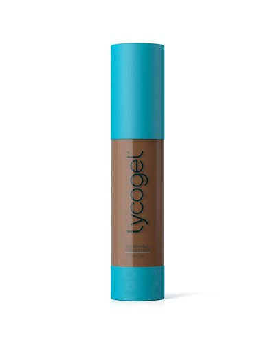 Lycogel Breathable Camouflage Cocoa SPF30 20ml