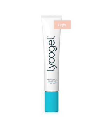 Lycogel Breathable Concealer SPF30 7,4ml Light