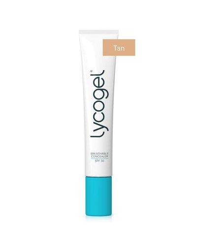 Lycogel Breathable Concealer Tan SPF30 7,4ml
