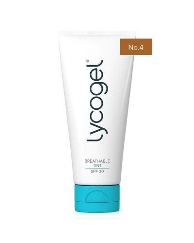 Lycogel Breathable Tint No.4 SPF30 30ml