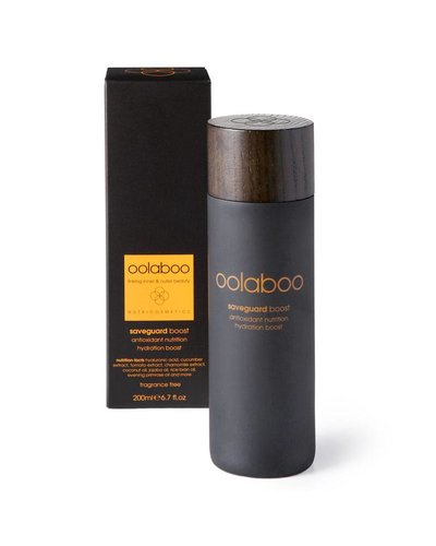 Oolaboo Saveguard Antioxidant Nutrition Hydration Boost 200ml
