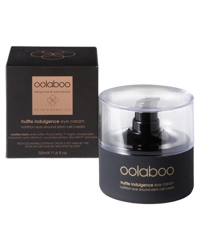 Oolaboo Truffle 40+ Indulgence Eye Around Nutrition Stem Cell Cream 50ml