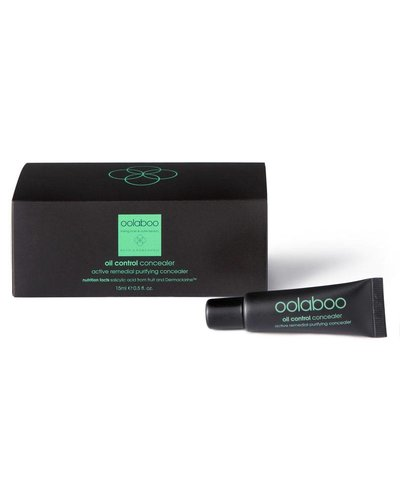 Oolaboo Oil Control Active Remedial Purifying Concealer 15ml