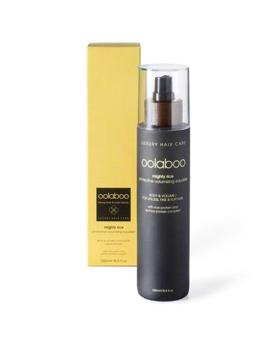 Oolaboo Mighty Rice Protective Volumizing Equalizer 250ml