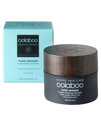 Oolaboo Moisty Seaweed Hydra Shaping Hair Jelly 100ml