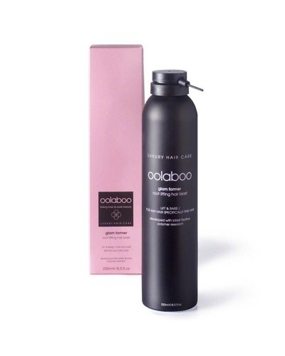 Oolaboo Glam Former Root Lifting Hair Blast 250ml