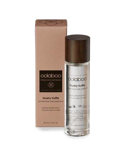 Oolaboo Blushy Truffle Protective Hair Perfume 50ml