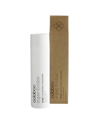 Oolaboo Super Foodies CS|02: Colour Stay Conditioner 250ml
