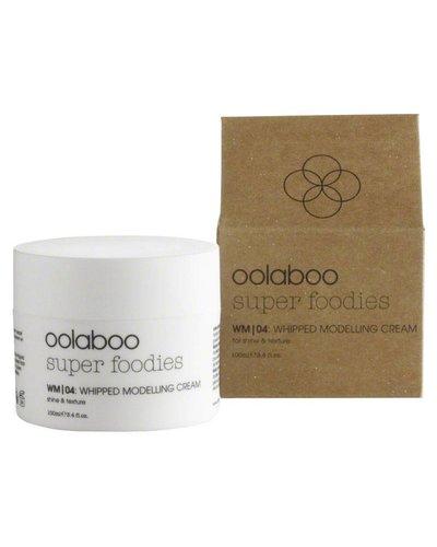 Oolaboo Super Foodies WM|04: Whipped Modelling Cream 100ml
