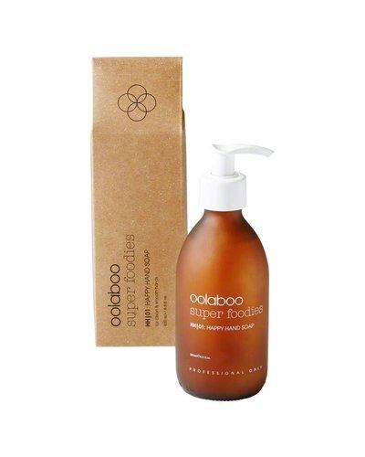 Oolaboo Super Foodies HH/01: Happy Hand Soap 250ml