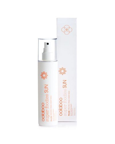 Oolaboo Super Foodies Sun PH|02: Protecting Hair Milk 250ml